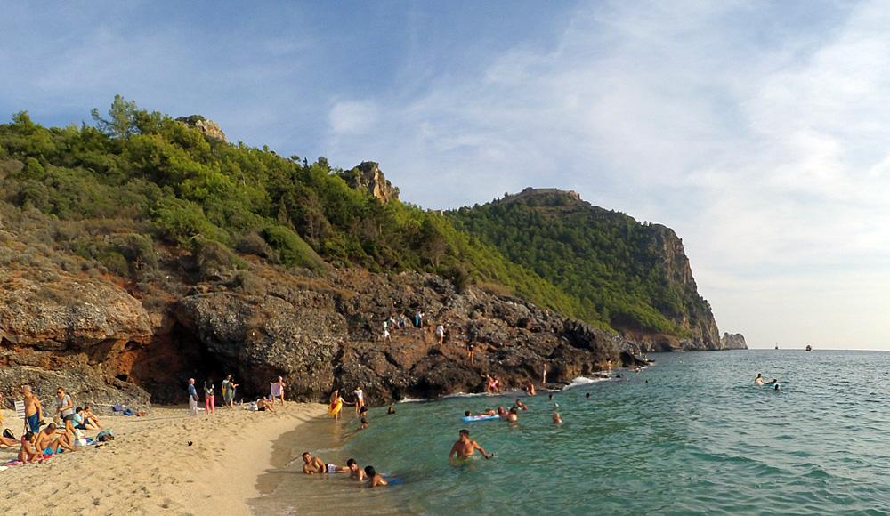 Kleopatrina plaža